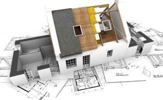 Már az építkezés során ügyeljünk a penészesedést kiváltó okokra!