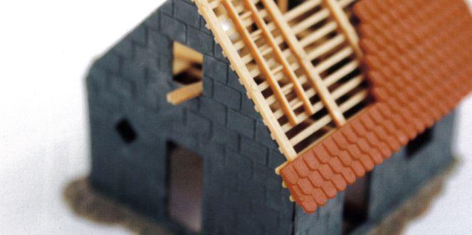 Tető ház