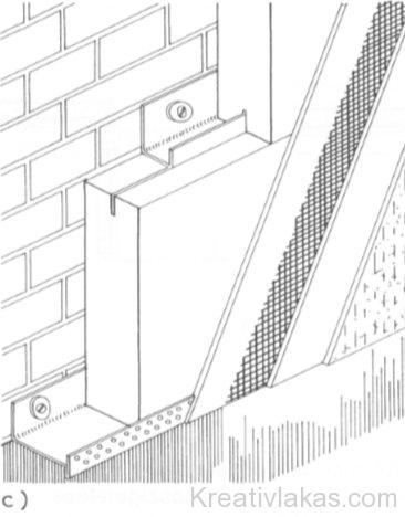Utólagos épülethomlokzati hőszigetelés