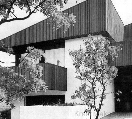 Hagyományos falazatú lakóház