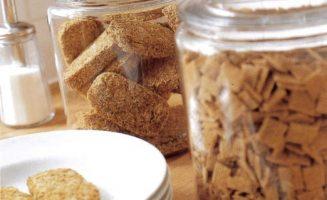 A nyitott dobozokban tárolt gabonafélék gyorsan megromlanak