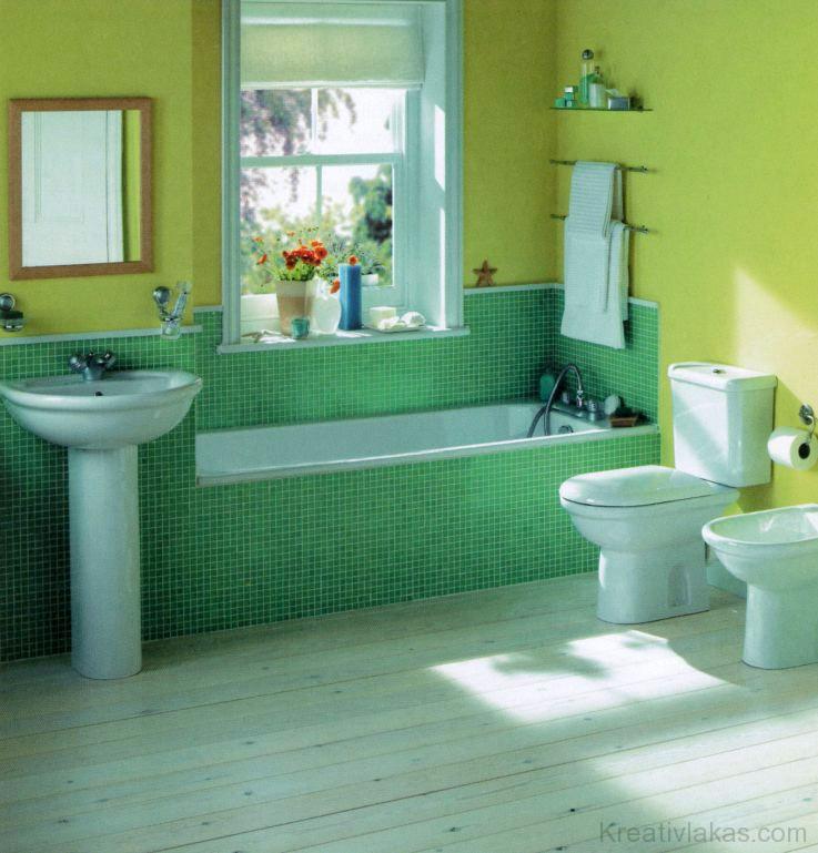 Családi fürdőszoba