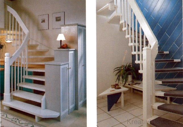 Egyedi lépcsők