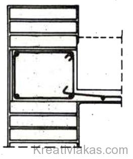 77. Ábra: Teljes méretű koszorú.