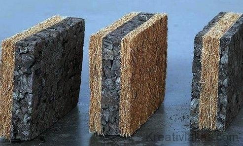 Kókuszszálból készült szigetelőpaplan